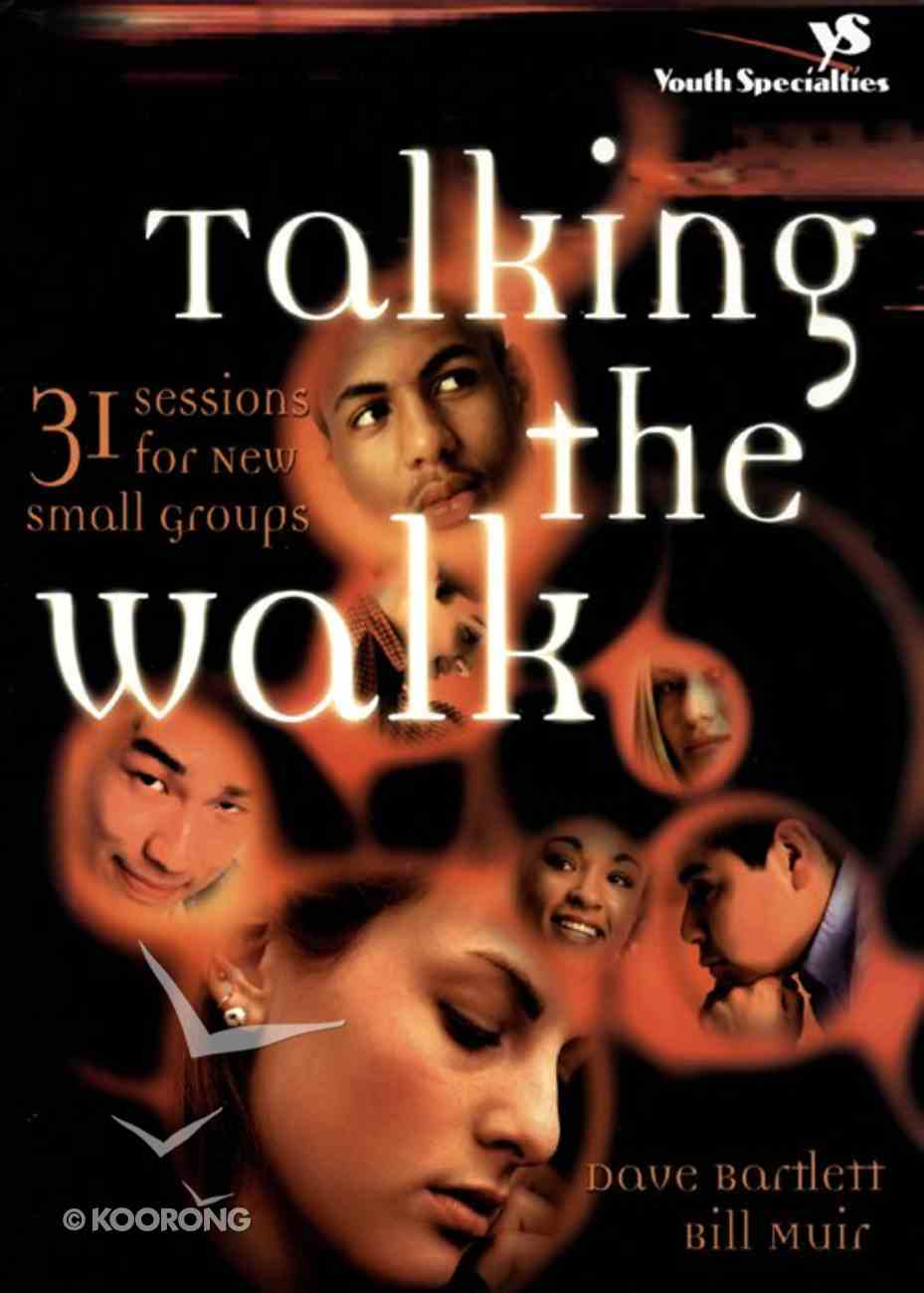 Talking the Walk eBook