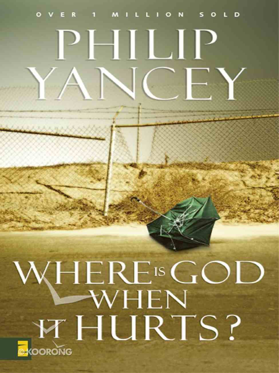 Where is God When It Hurts? eBook
