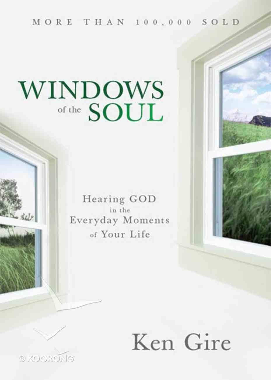 Windows of the Soul eBook