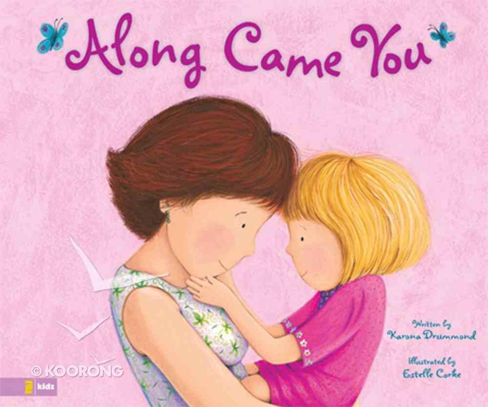 Along Came You eBook