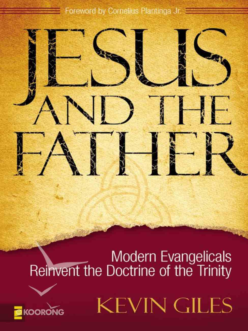 Jesus and the Father eBook