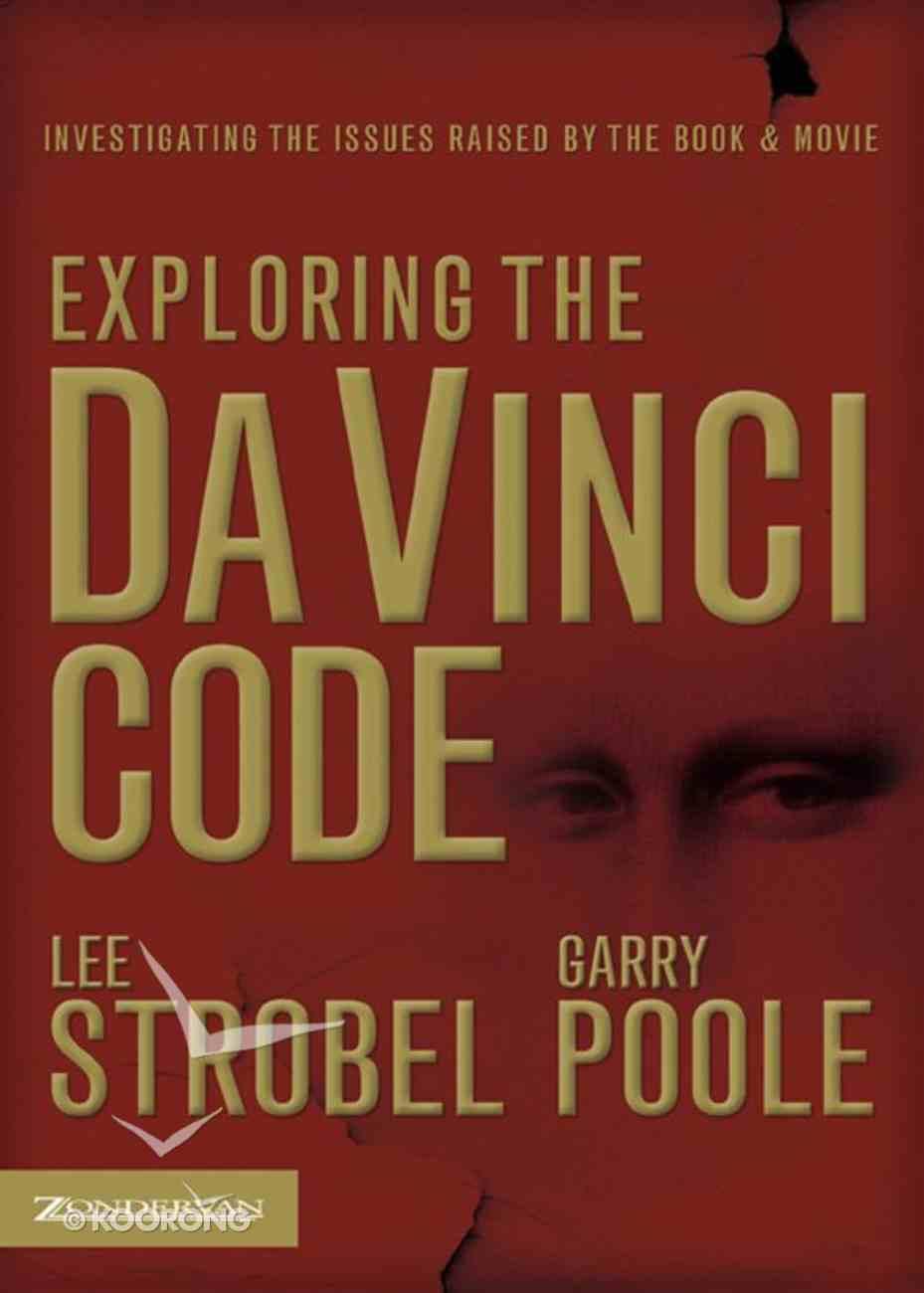 Exploring the Da Vinci Code eBook