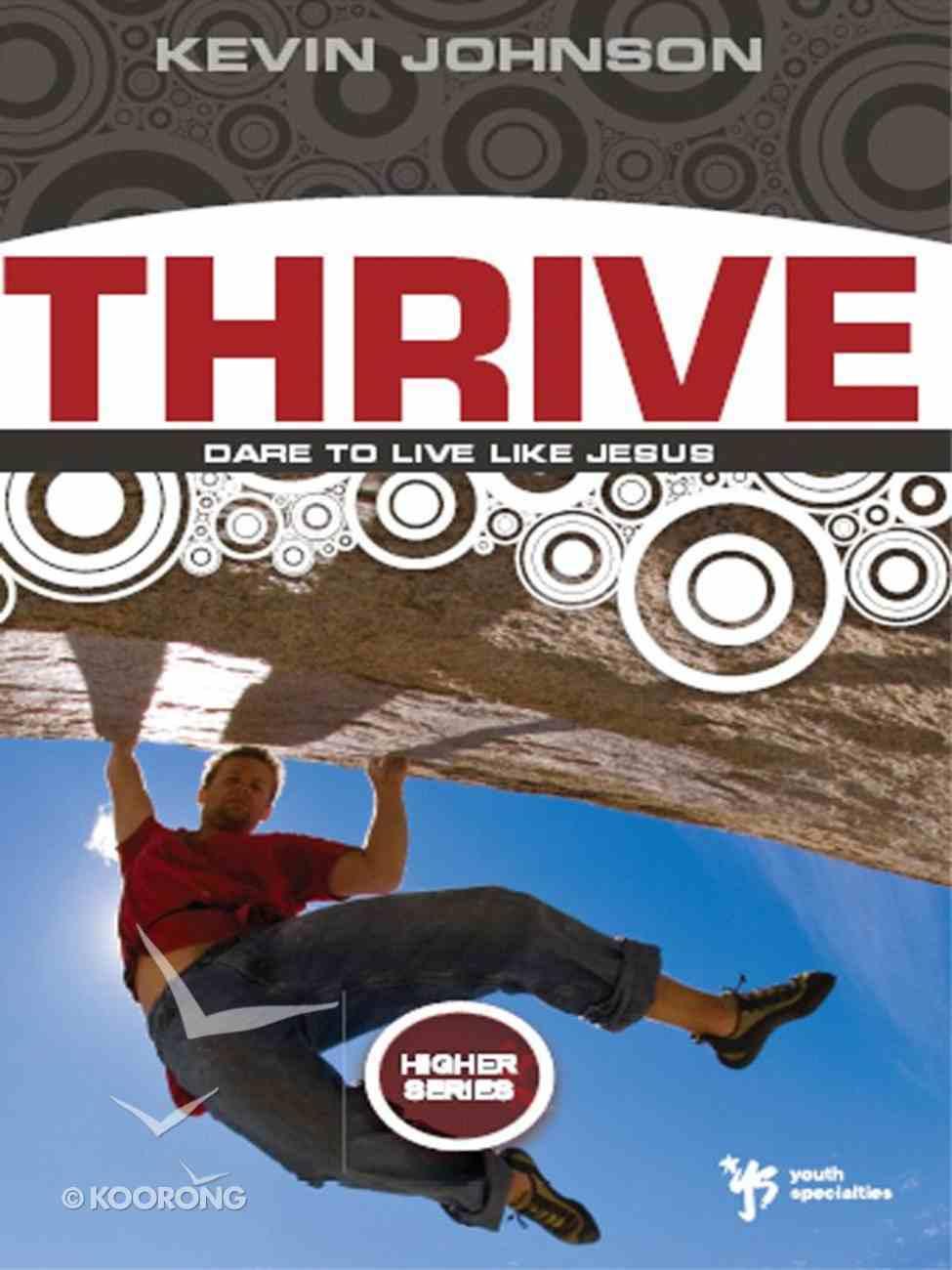 Thrive (Higher Series) eBook