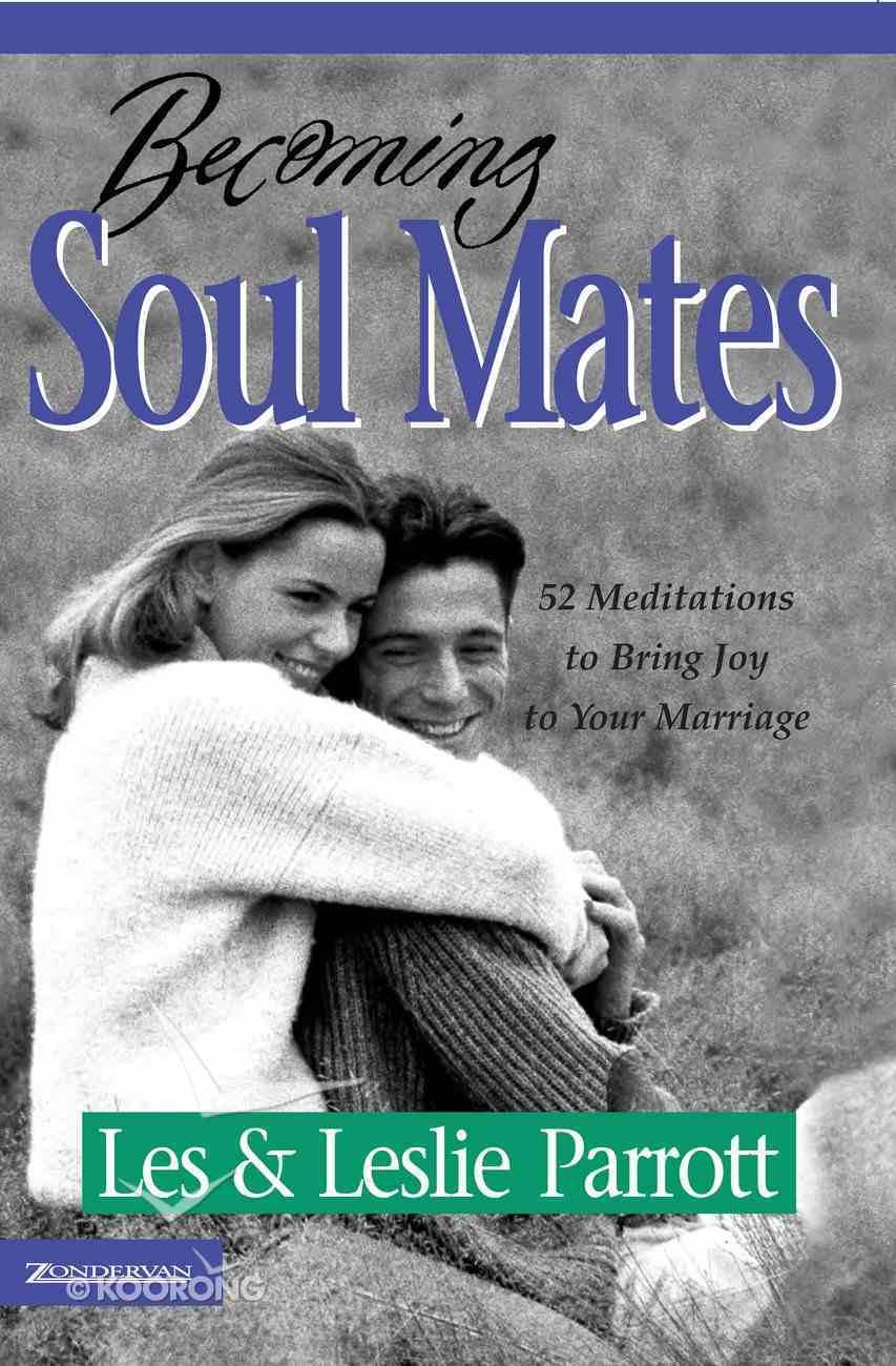 Becoming Soul Mates eBook