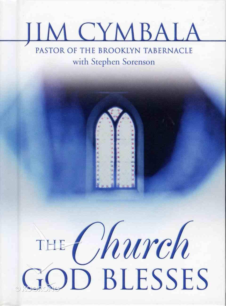 The Church God Blesses eBook