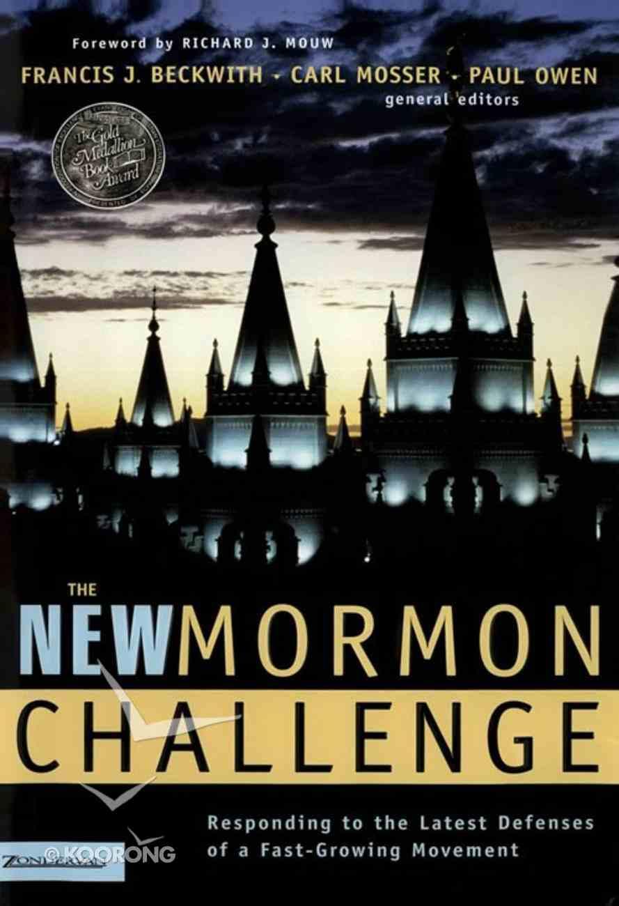 The New Mormon Challenge eBook