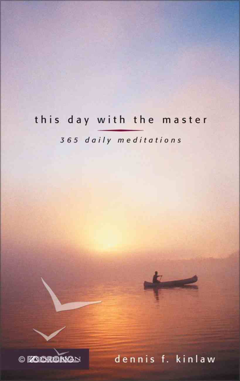 This Day With the Master eBook