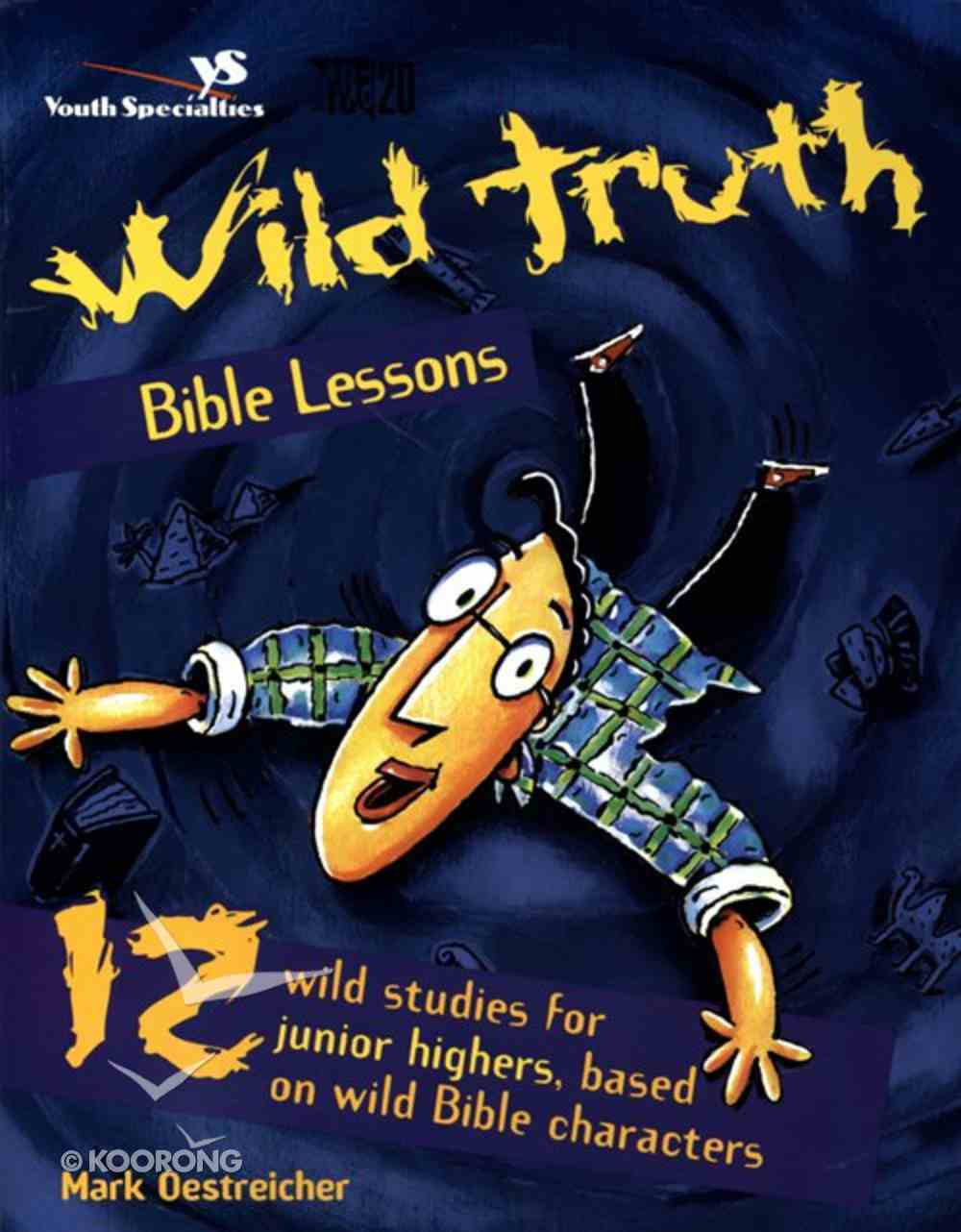 Wild Truth Bible Lessons eBook