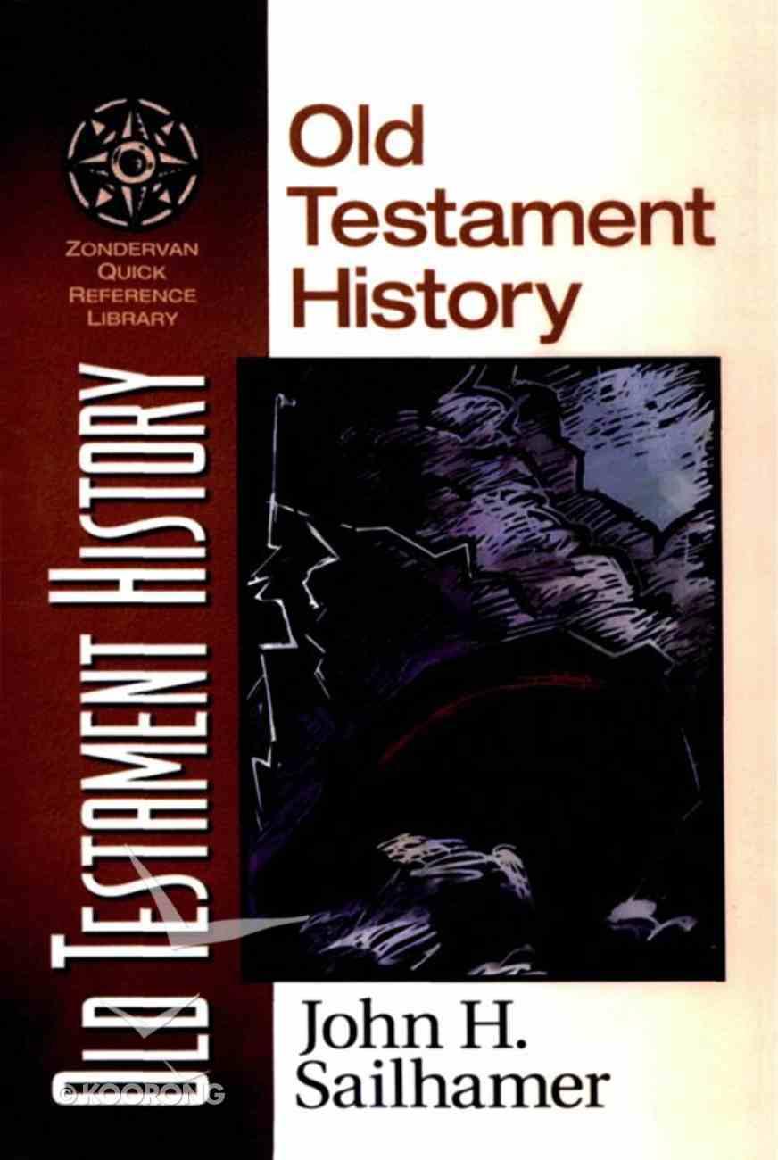 Old Testament Survey eBook