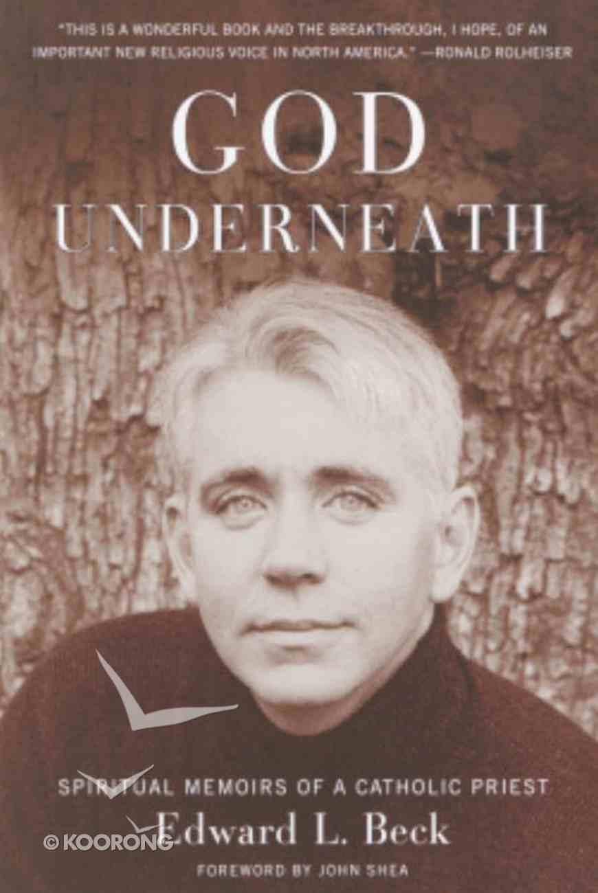 God Underneath Paperback