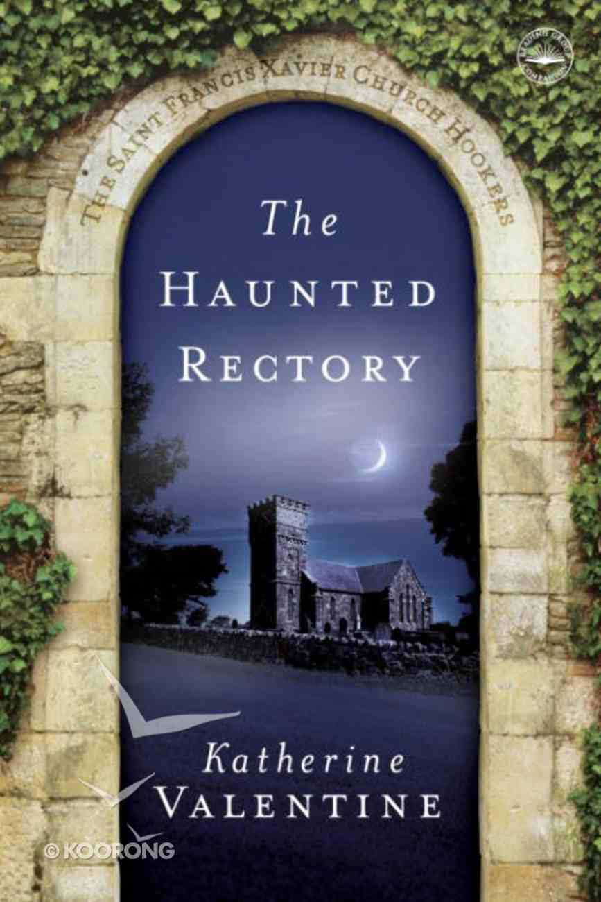The Haunted Rectory Paperback