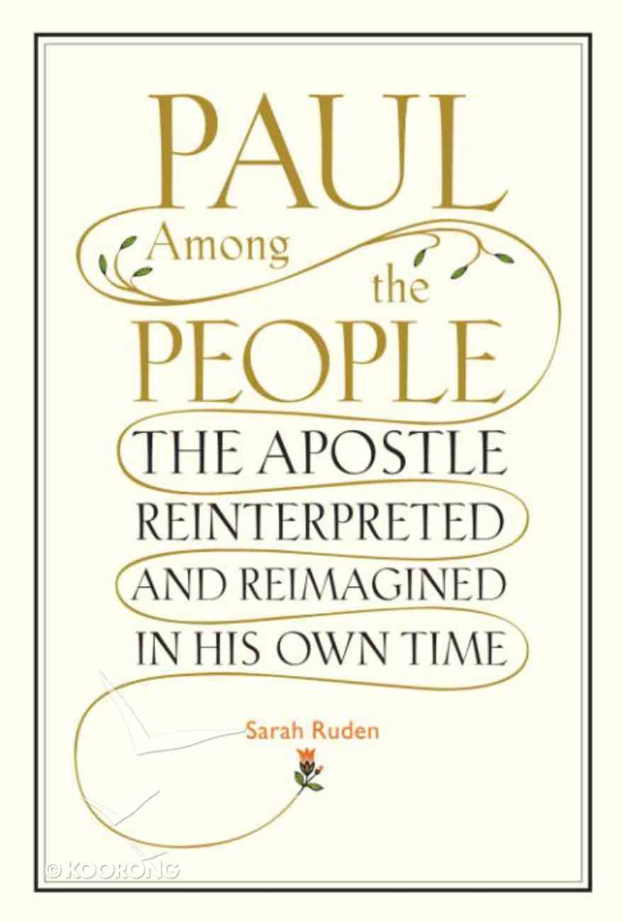 Paul Among the People Paperback