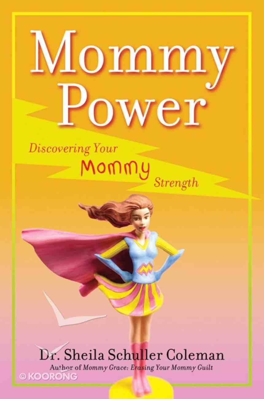 Mommy Power eBook