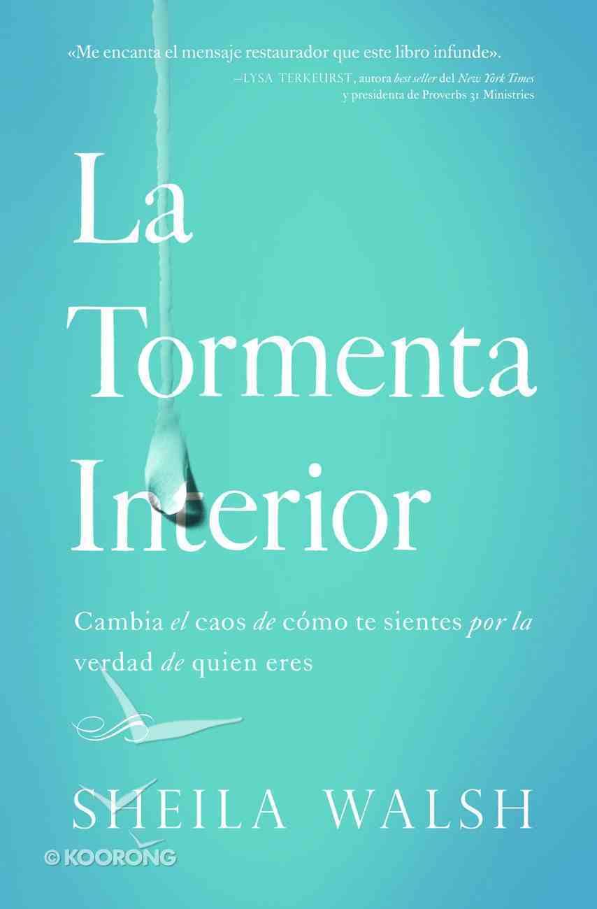 La Tormenta Interior, La eBook