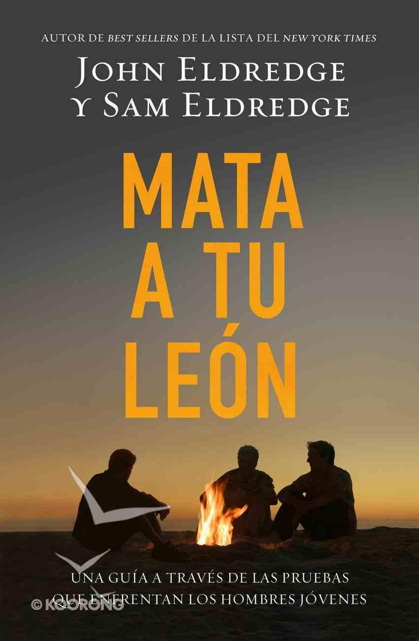 Mata a Tu Len eBook