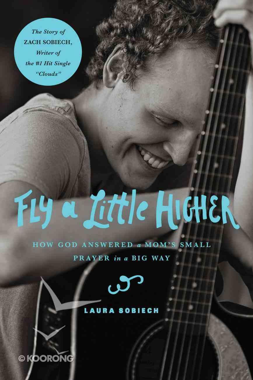 Fly a Little Higher eBook