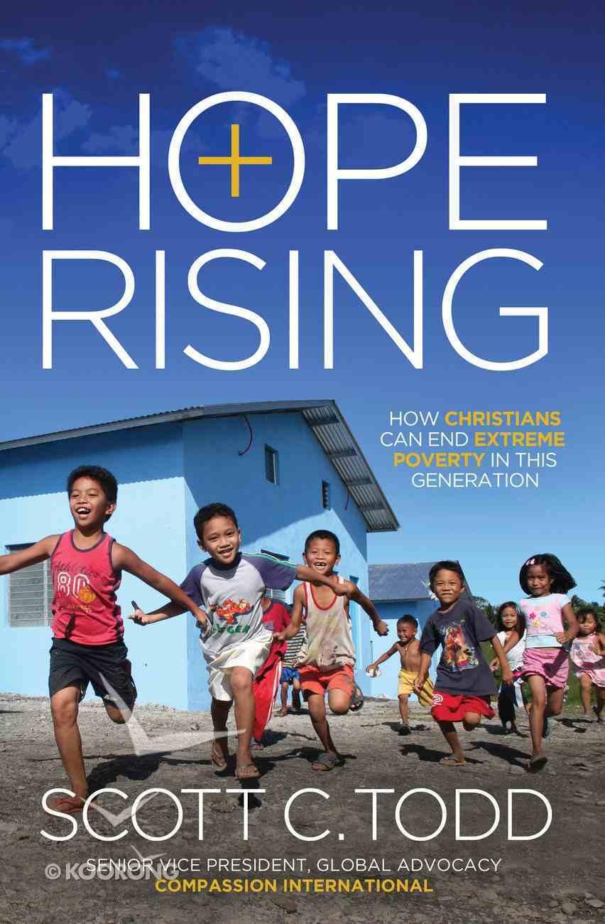 Hope Rising eBook
