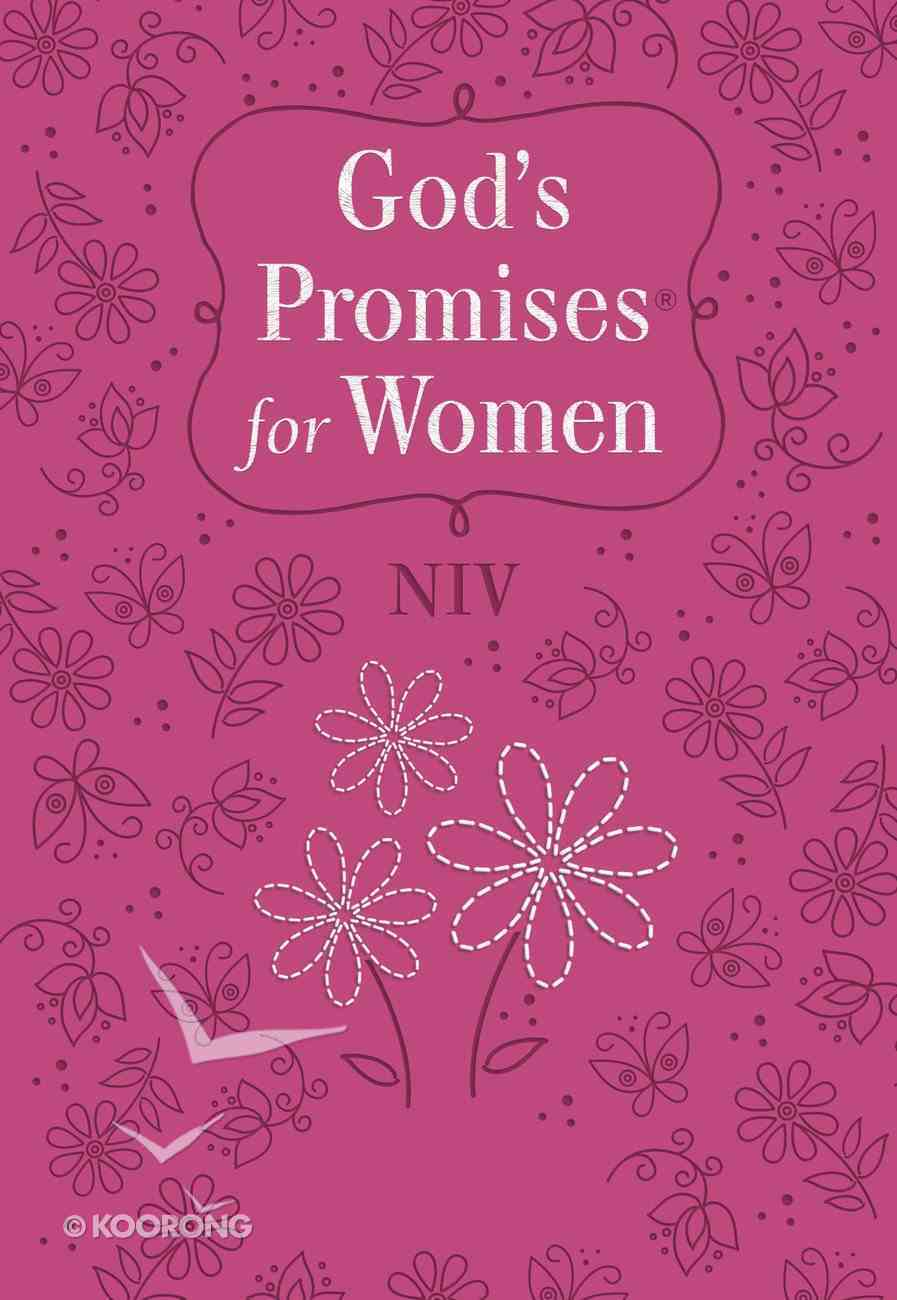 God's Promises For Women eBook
