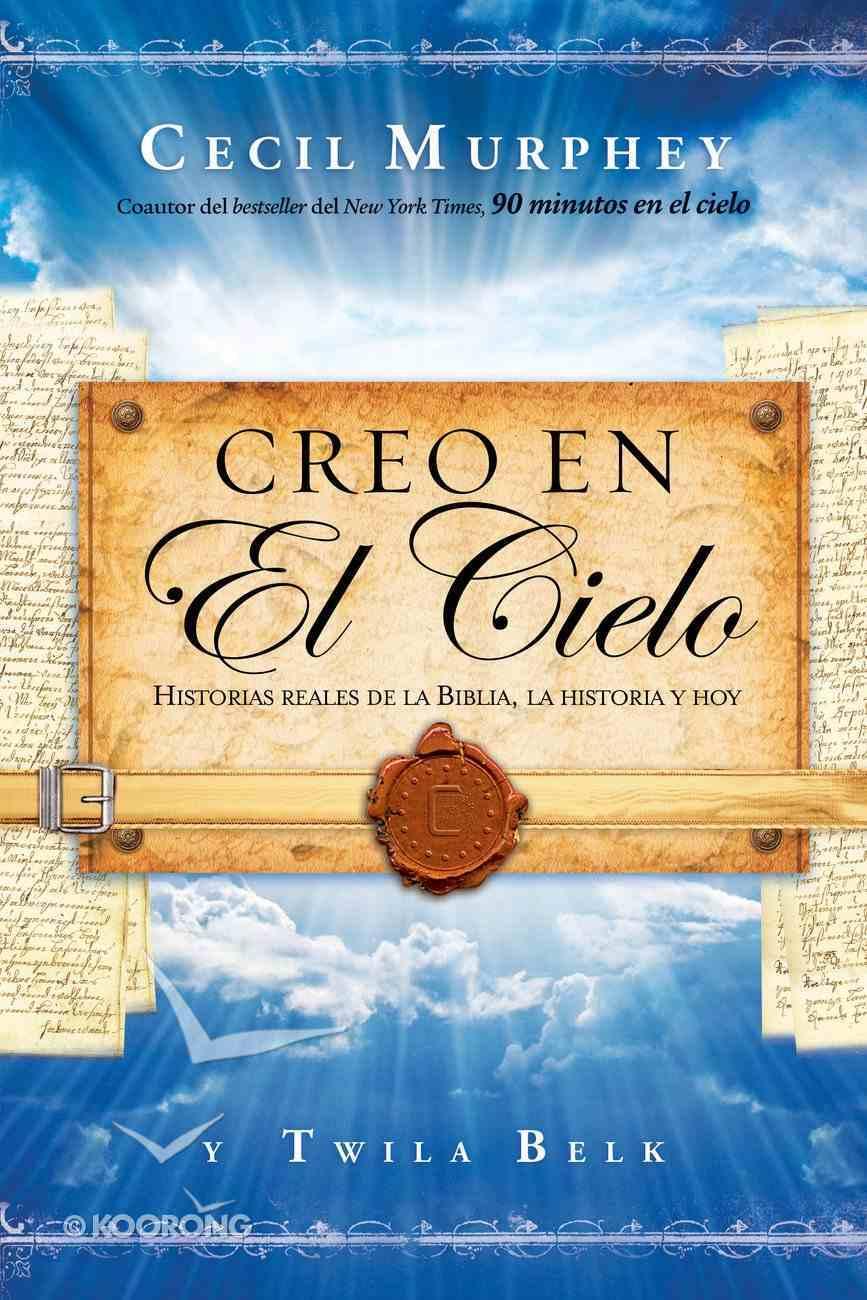 Creo En El Cielo eBook