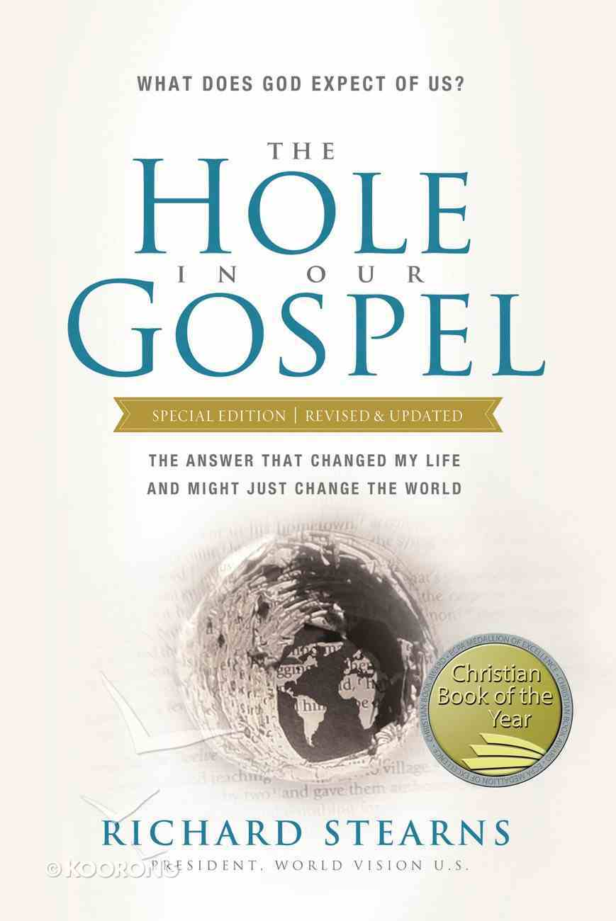 The Hole in Our Gospel Special Edition eBook