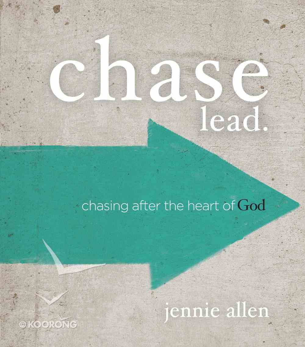 Chase Leader's Guide eBook