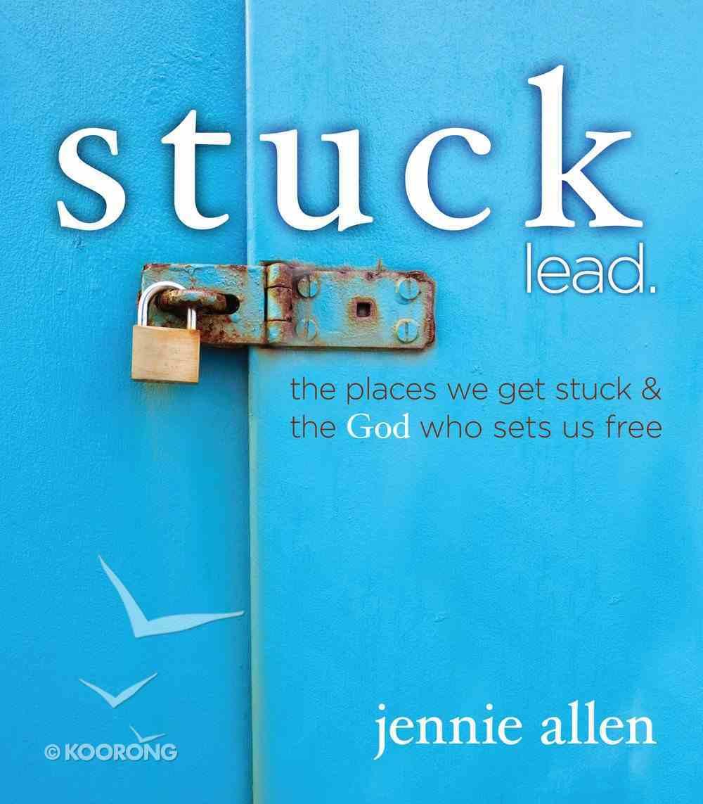 Stuck Leader's Guide eBook