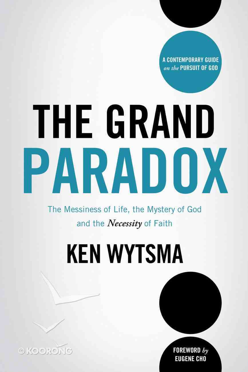 The Grand Paradox eBook