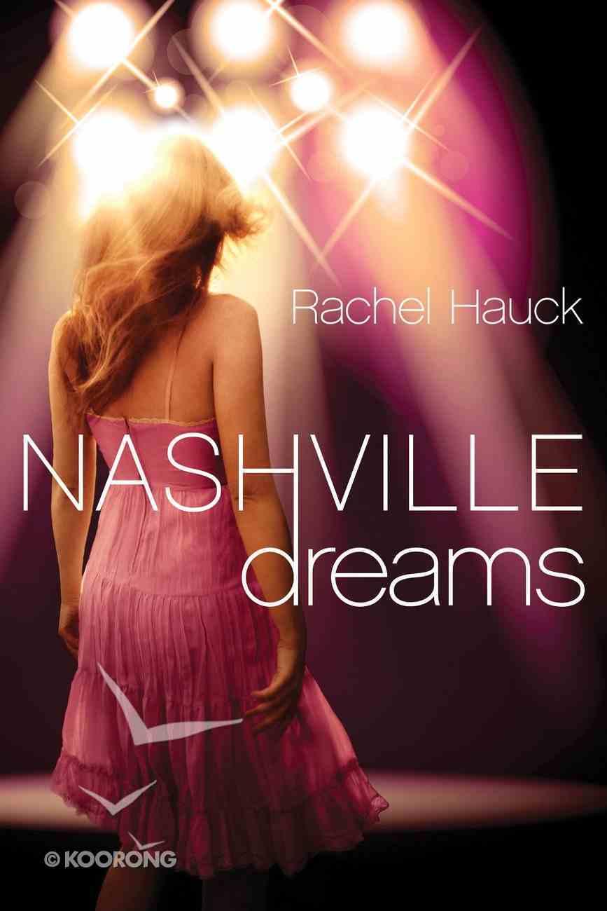 Nashville Dreams eBook