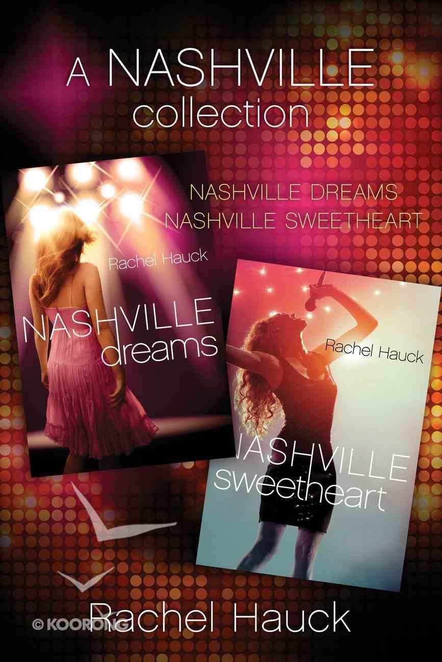 A Nashville Collection eBook