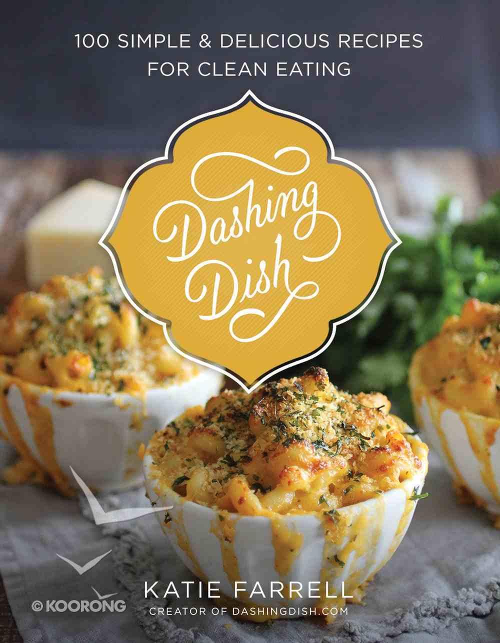 Dashing Dish eBook