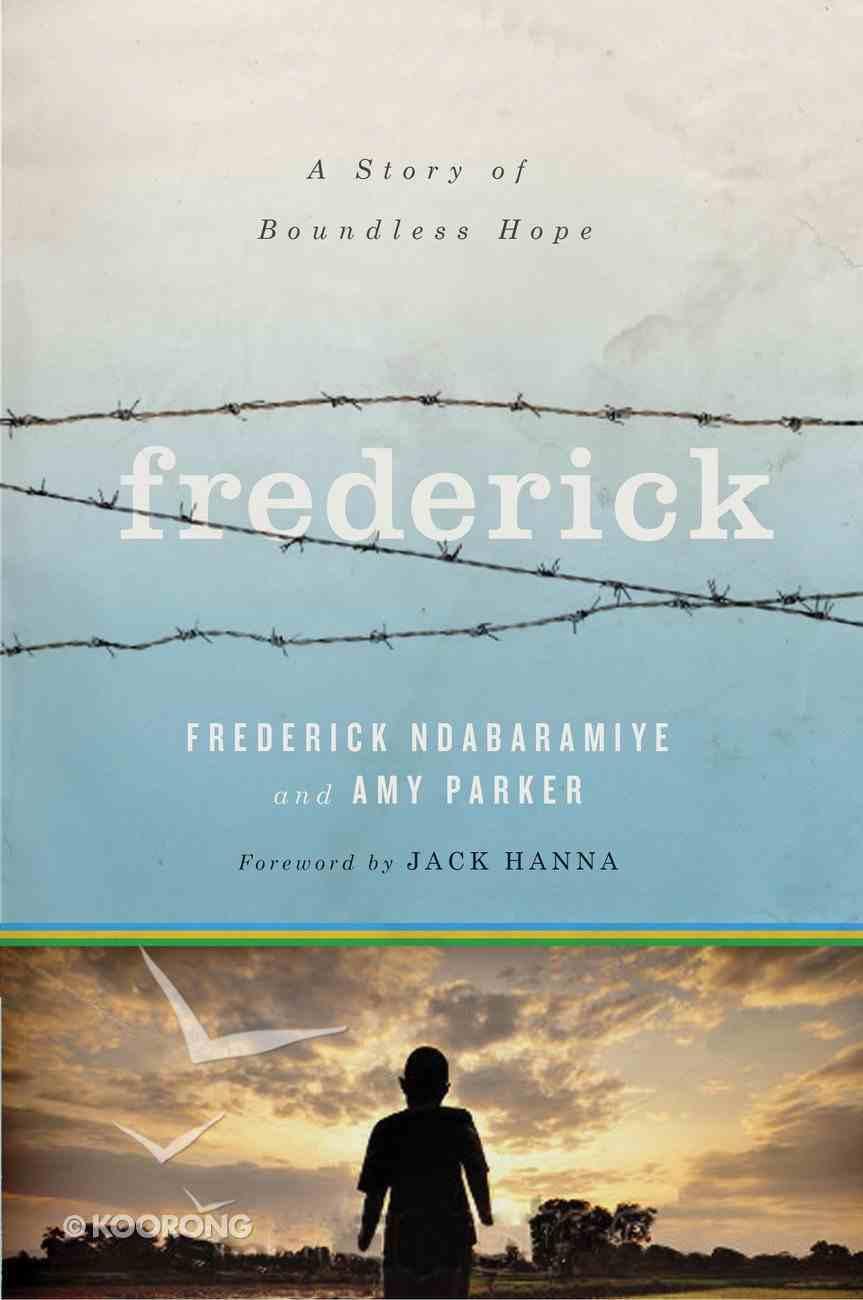 Frederick eBook