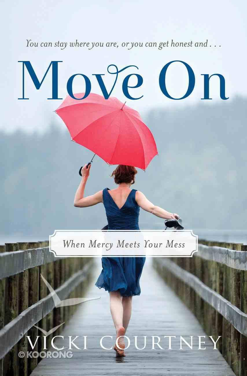 Move on eBook