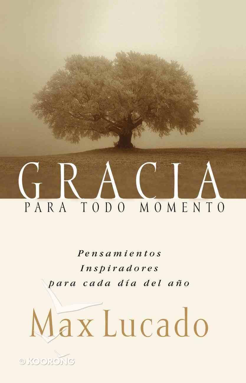 Gracia Para Todo Momento eBook