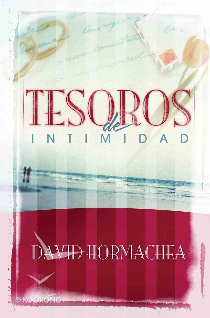 Tesoros De Intimidad eBook