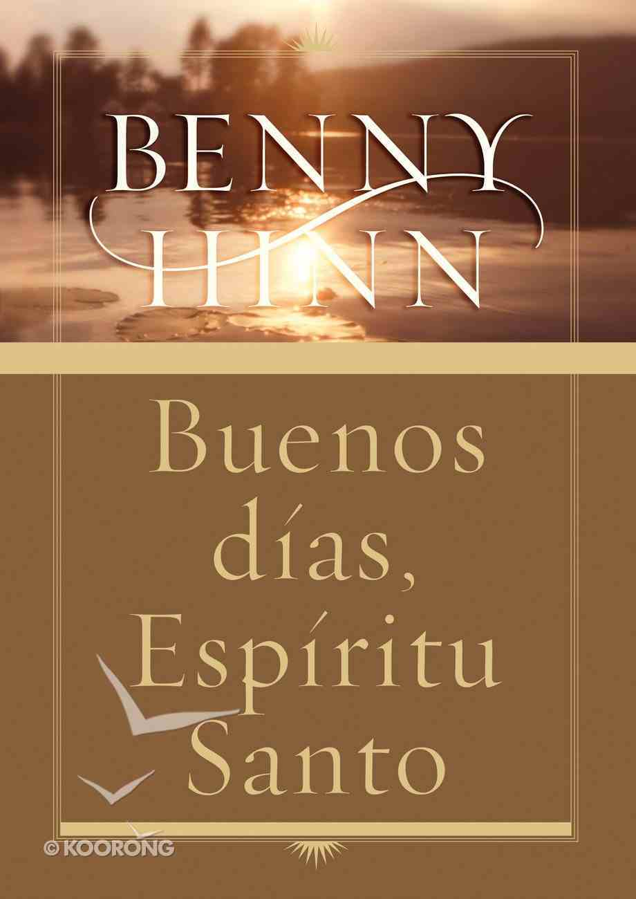 Buenos Das, Espritu Santo eBook