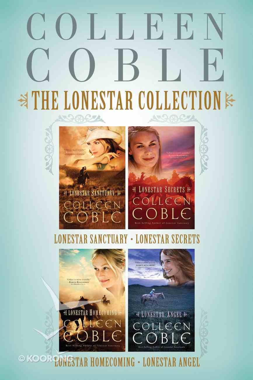 Lonestar Collection (Lonestar Series) eBook