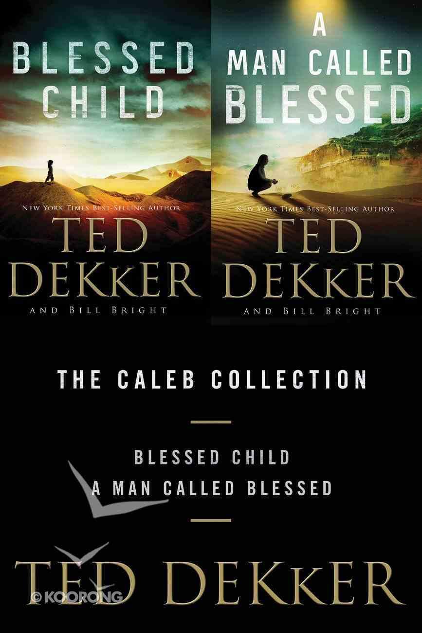 The Caleb Collection (Caleb Book Series) eBook