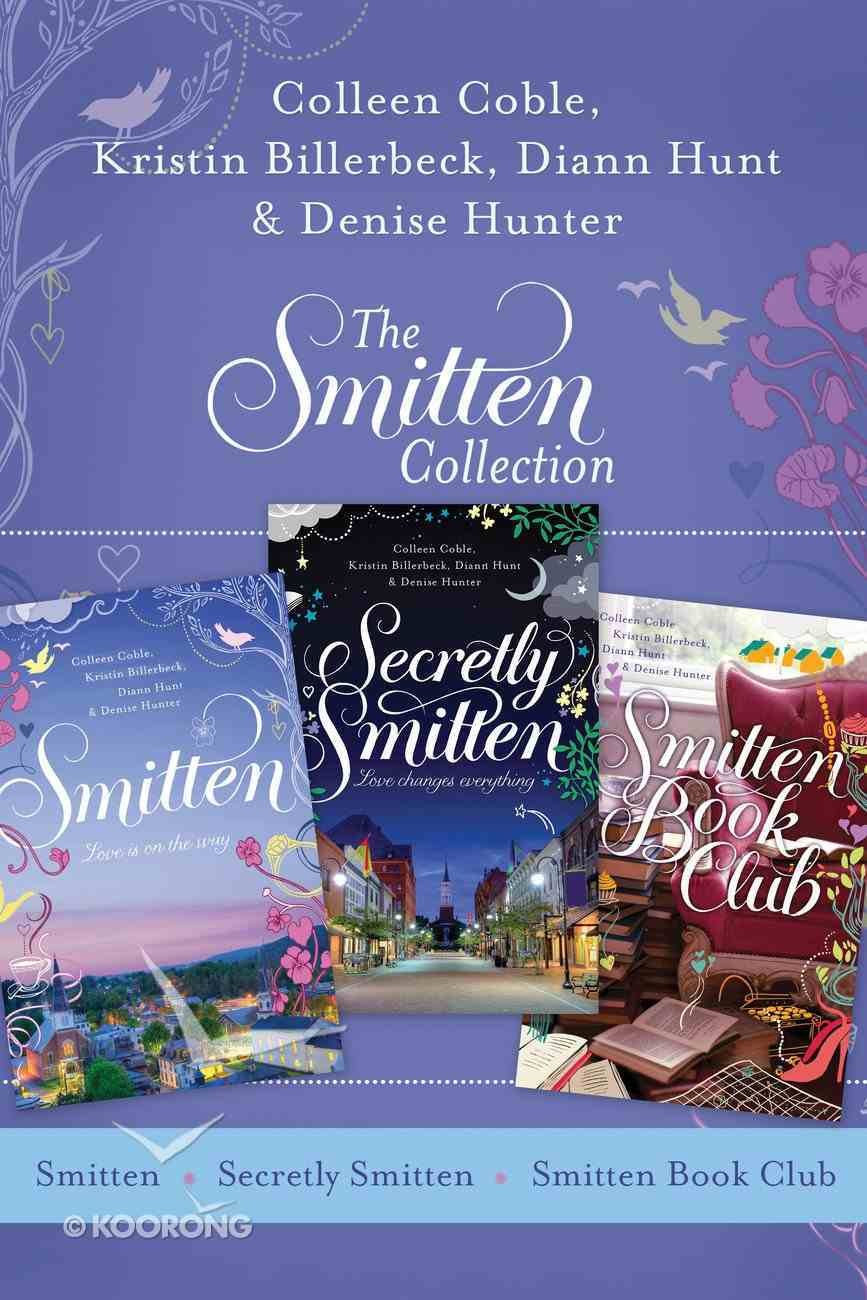 The Smitten Collection eBook