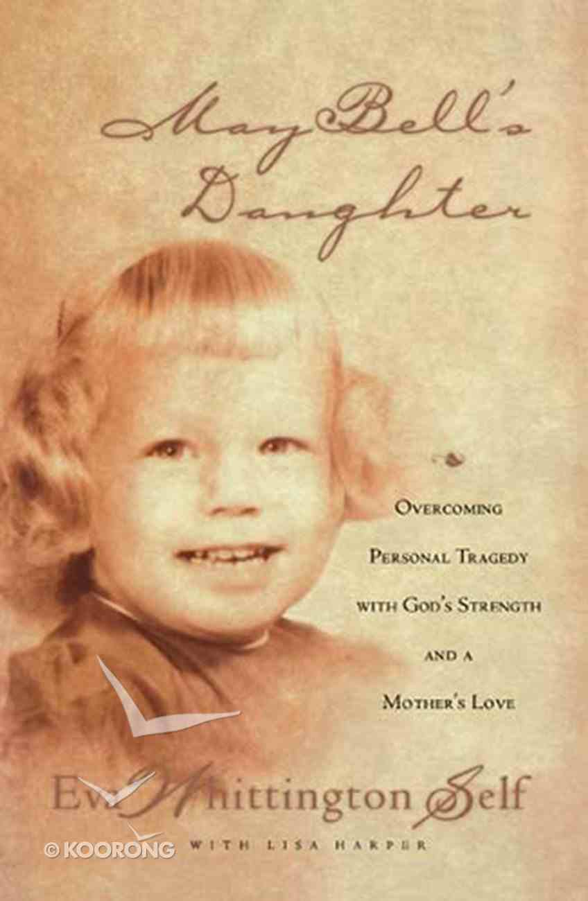 May Bell's Daughter eBook