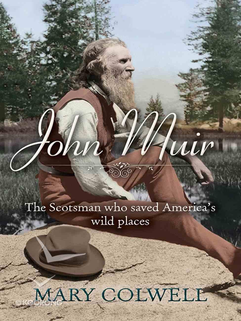 John Muir Hardback
