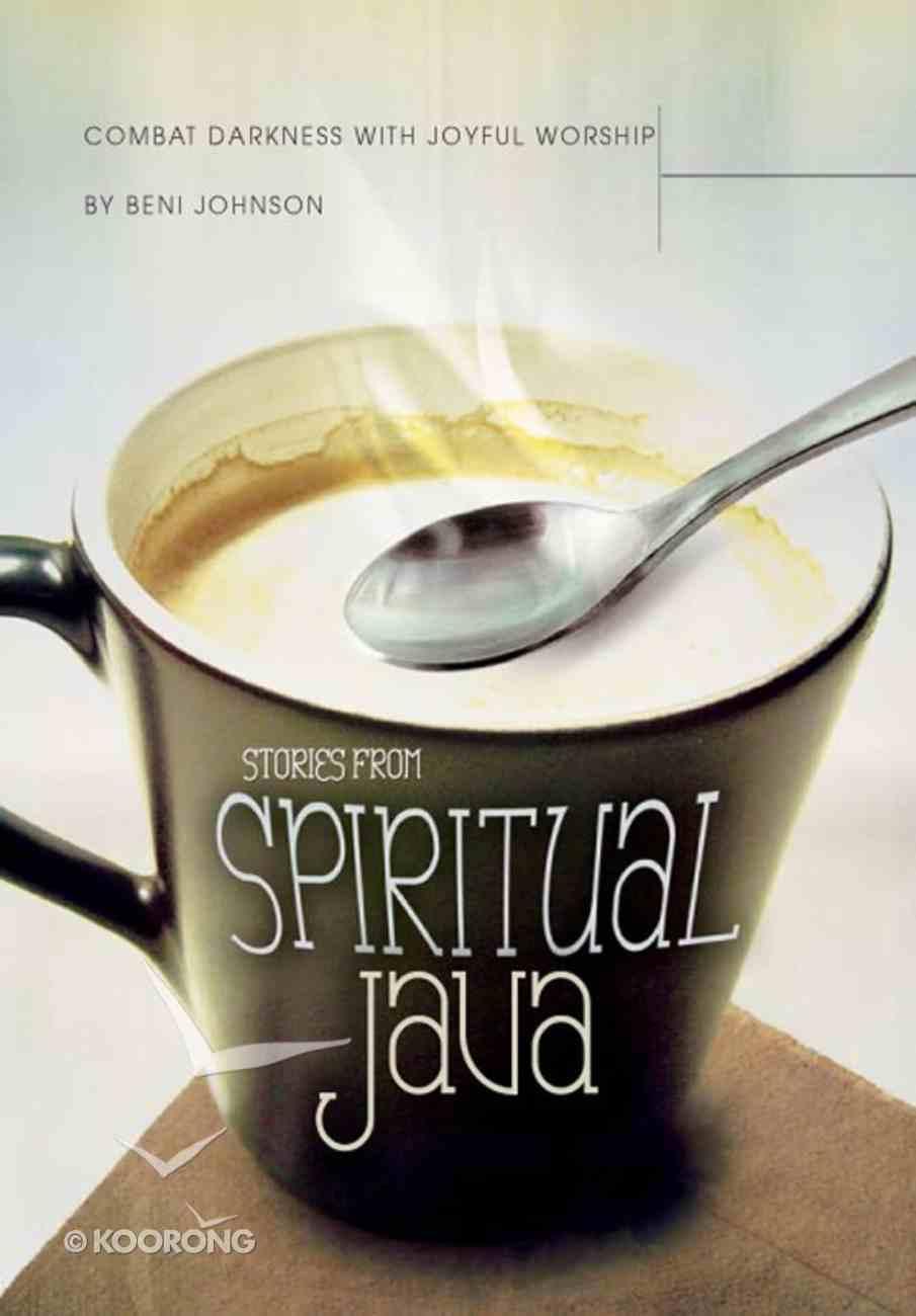 Combat Darkness With Joyful Worship eBook