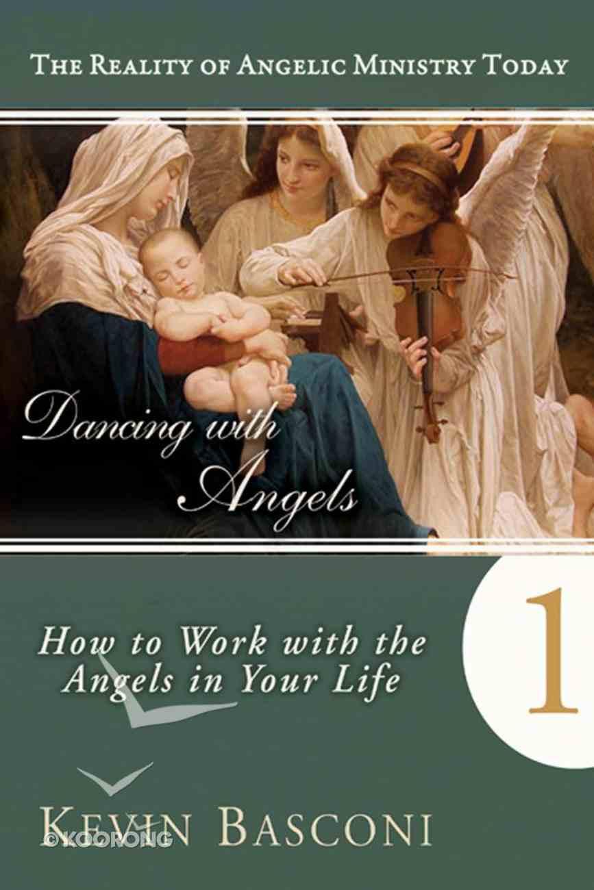 Dancing With Angels eBook