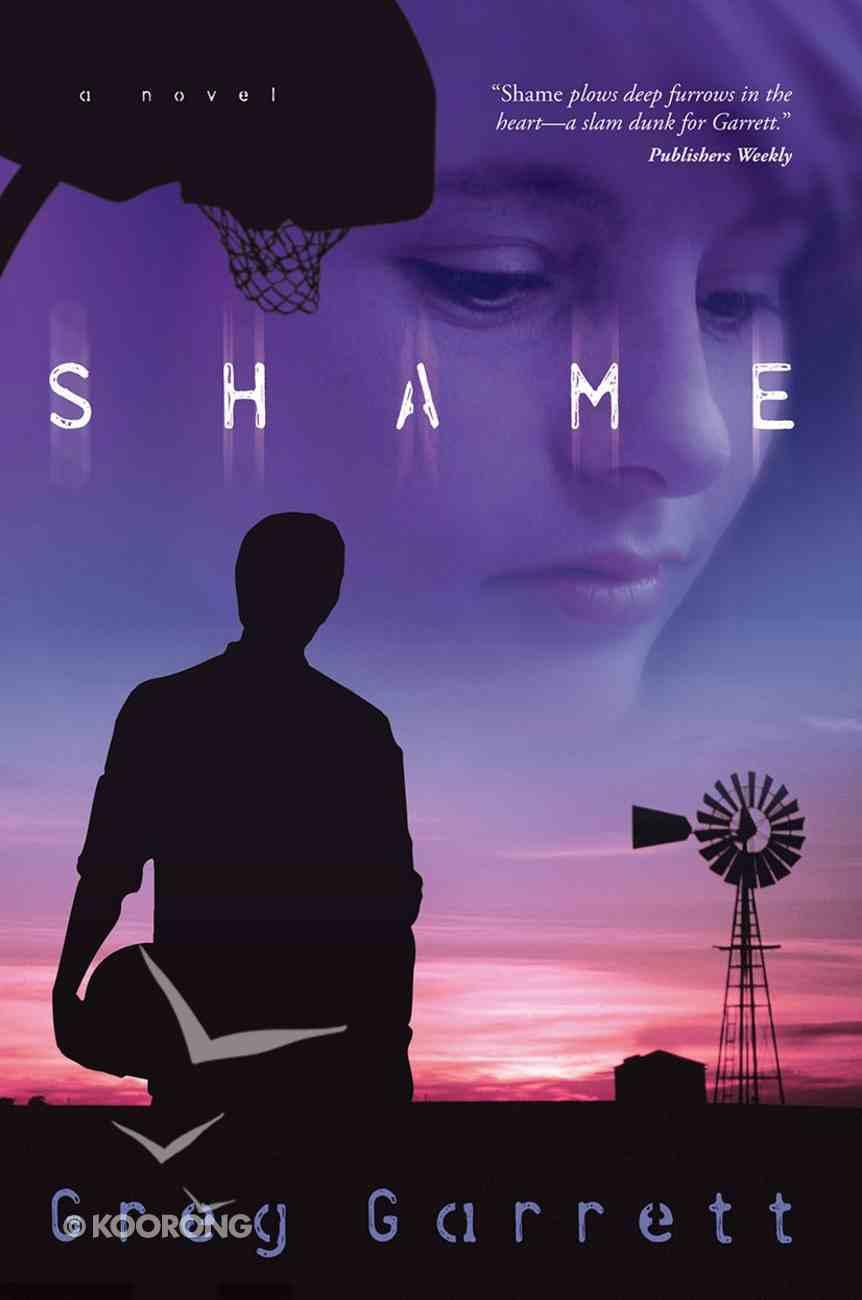 Shame eBook