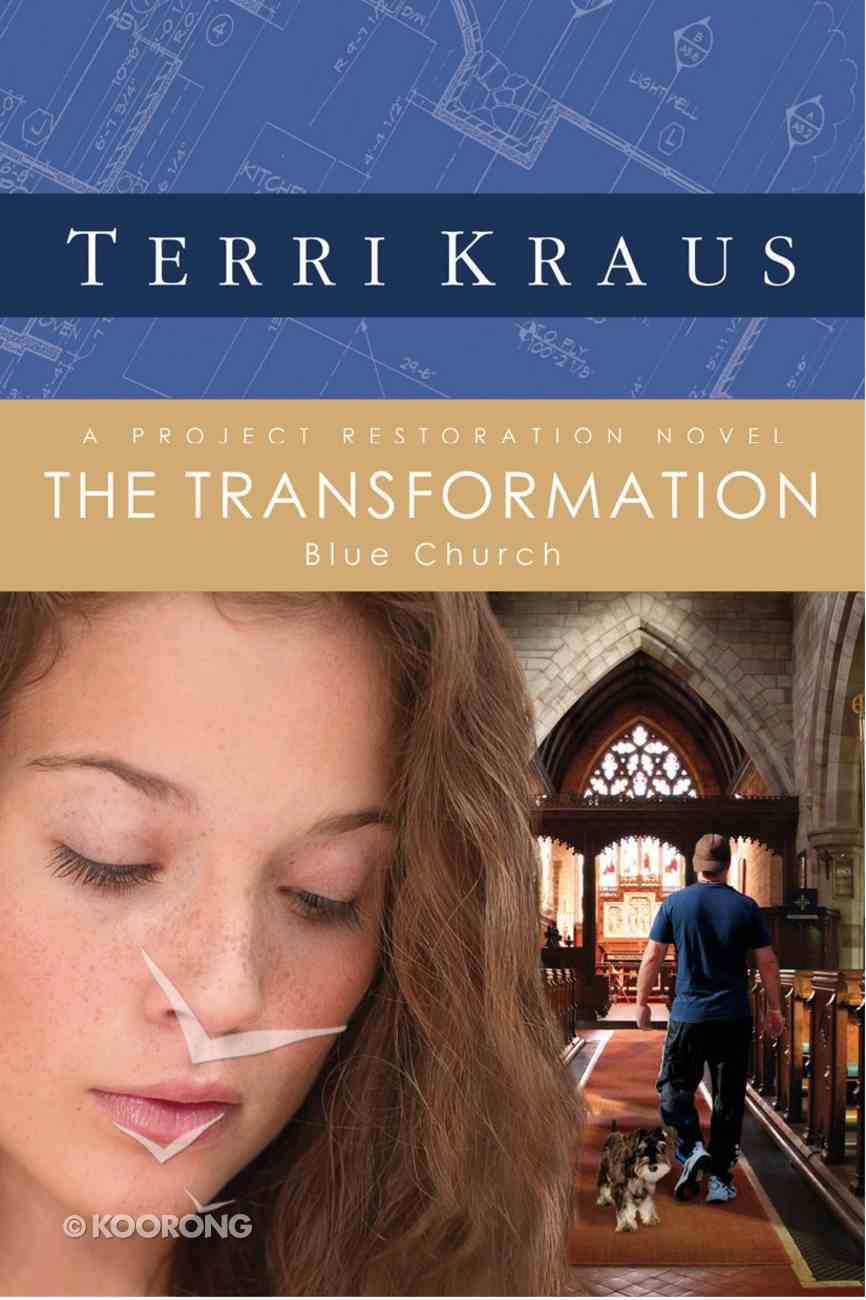 The Transformation eBook