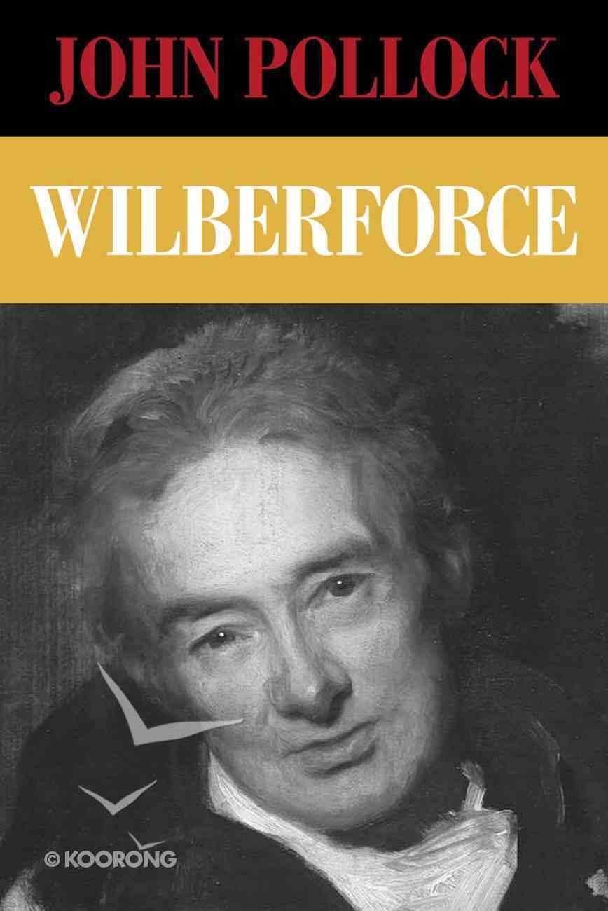 Wilberforce eBook