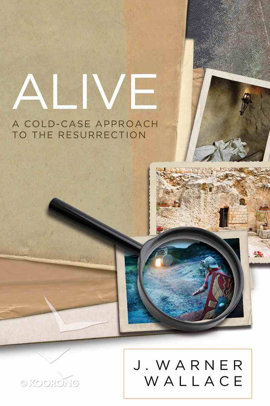 Tract Alive: A Cold-Case Approach to the Resurrection eBook