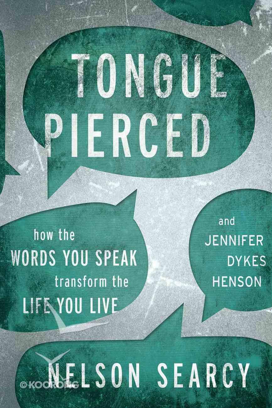 Tongue Pierced eBook