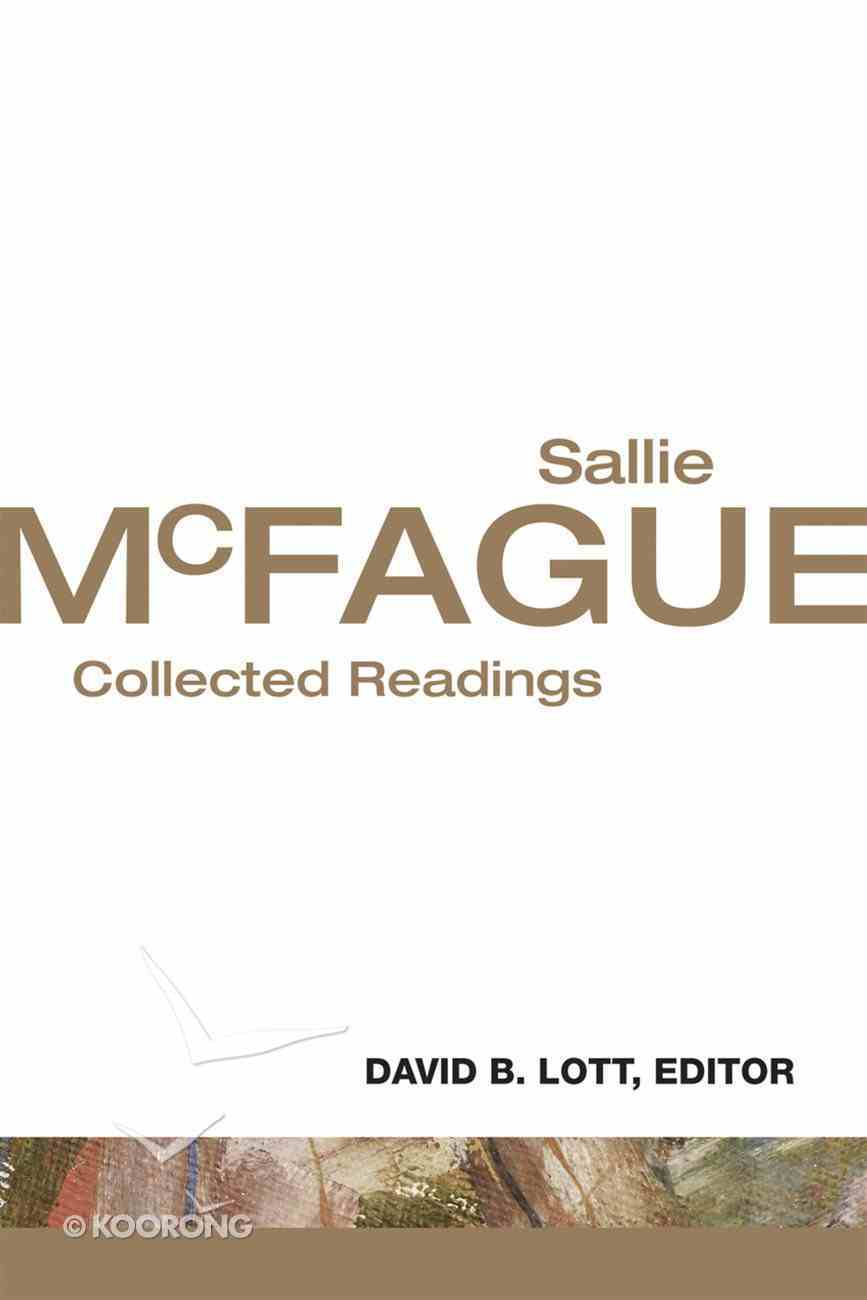 Sallie Mcfague Paperback