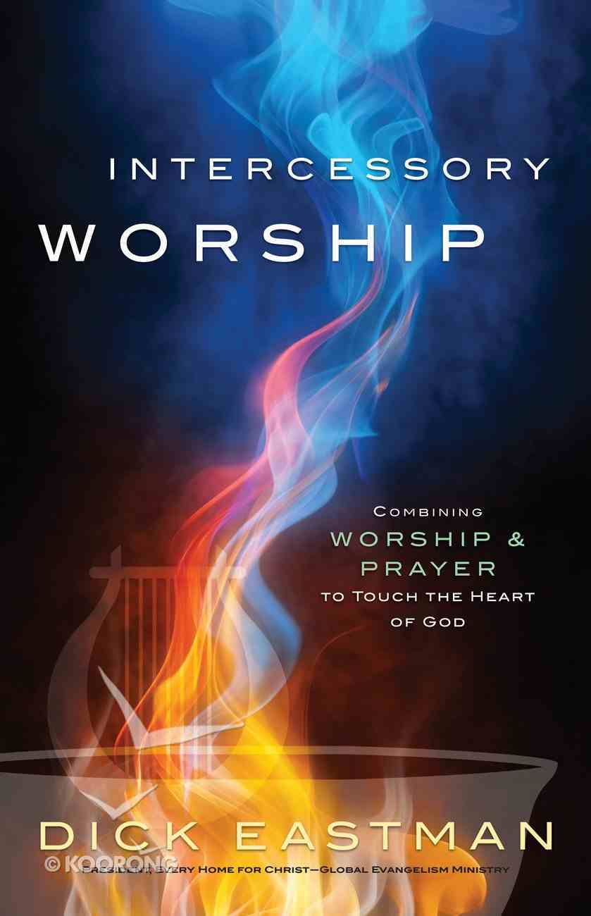 Intercessory Worship Paperback