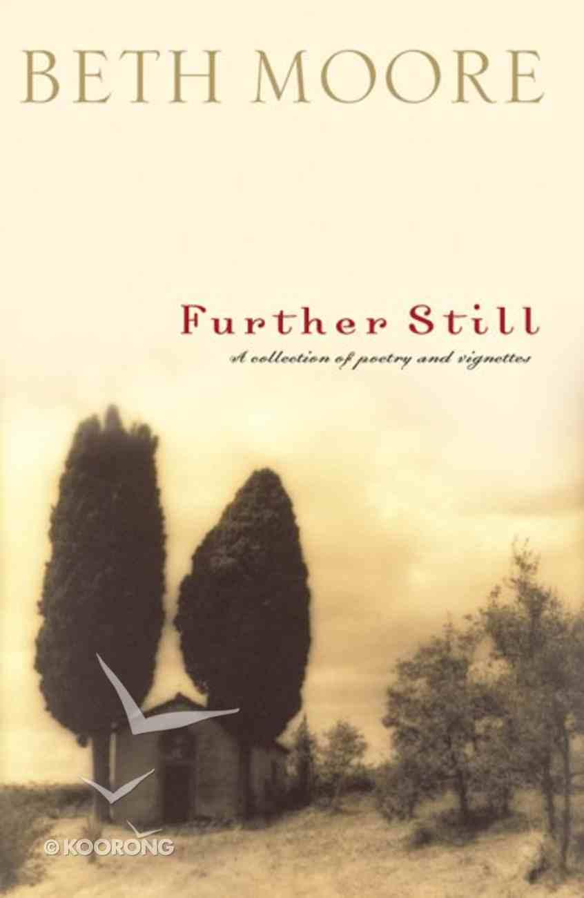 Further Still eBook